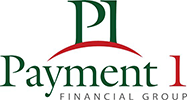payment one financial Logo